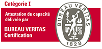 Bureau Veritas France : Management QHSE, inspection, certification, formation et conseil